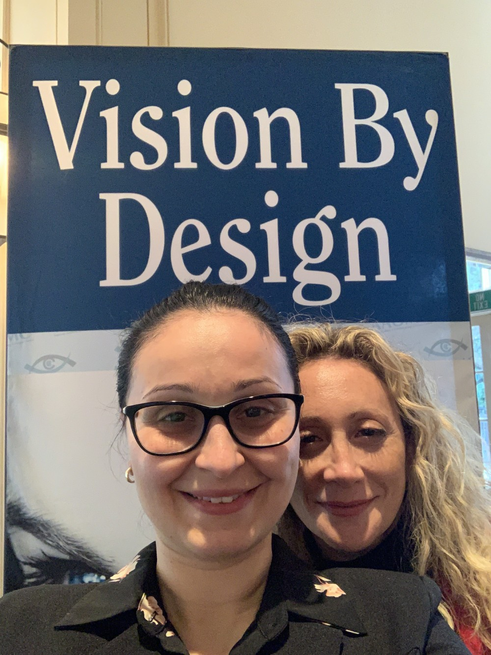 Vision By Design